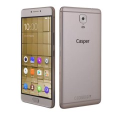 CASPER VIA A1 PLUS GOLD CEP TELEFONU