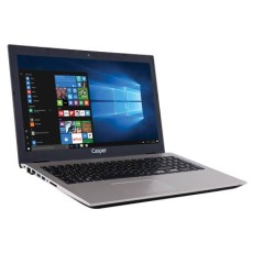 Casper Nirvana F600.7500-BT45X-S Siyah Notebook
