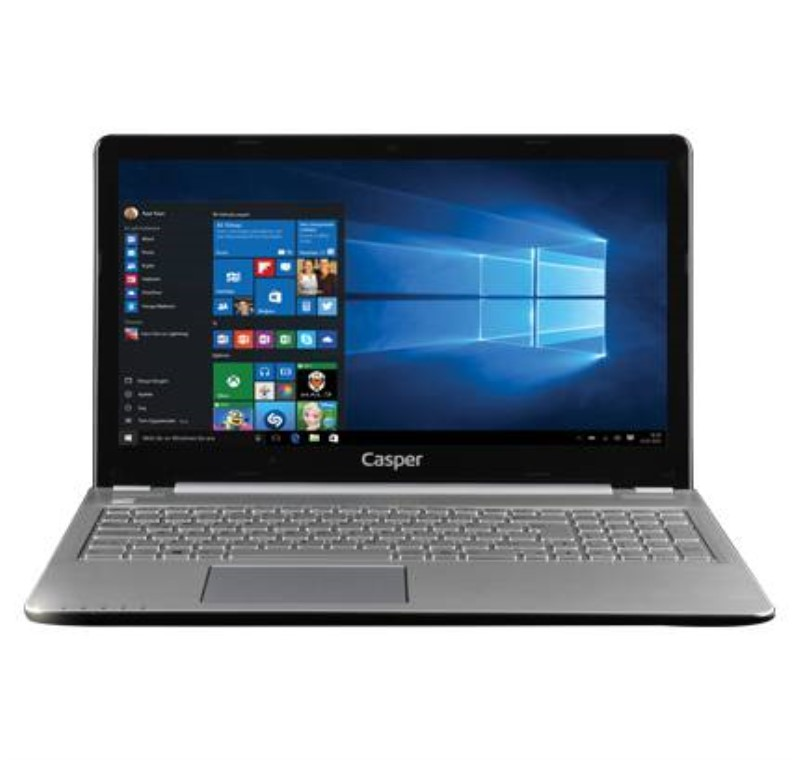 Casper Nirvana C710.7500-BD45P Notebook